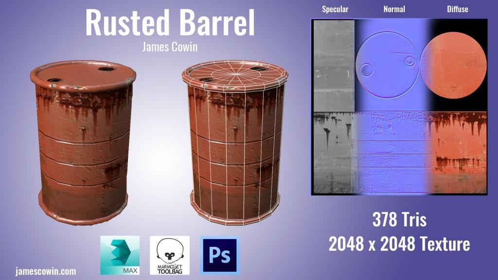 BarrelBreakdown